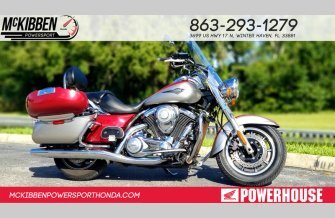 2012 Kawasaki Vulcan 1700 for sale 200612834